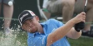 Recap: J.B. Holmes wins Houston Open after three-man playoff