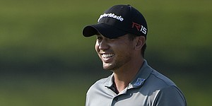 Grown-up Jason Day merges all the pieces on road to Augusta