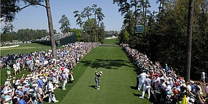 As 2015 Masters dawns, star power suggests thrilling weekend
