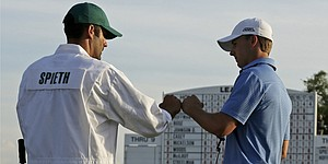Klein: Feel-good nature of Spieth's victory separates 2015 Masters