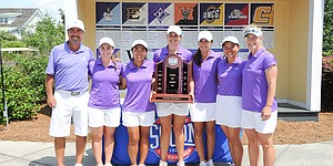 Full coverage: Women's conference championships