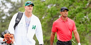 Parting thoughts from Augusta, where Spieth and Tiger stole the show