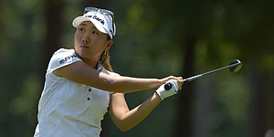 I.K. Kim leads with 65 at LPGA Lotte Championship