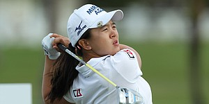 I.K. Kim, Sei Young Kim build 3-shot lead in Hawaii