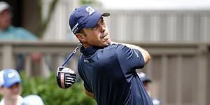 PGA Tour tee times: RBC Heritage, final round
