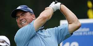 Browne leads Greater Gwinnett, but Langer close behind