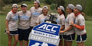 Virginia makes history with ACC Championship runaway