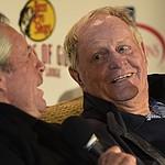 Nicklaus, Player take trip down memory lane at Legends of Golf
