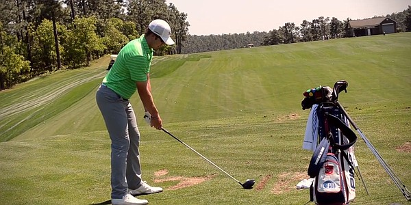 VIDEO: Swing tips from top junior Sam Burns
