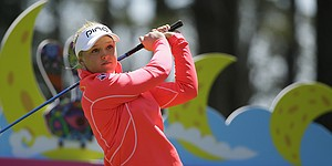 Henderson builds on momentum by qualifying for LPGA event in Texas