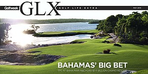 Golf Life Extra: May 2015