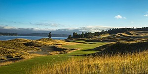 Chambers Bay local highlights natural charms of U.S. Open venue