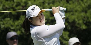 Inbee Park wins again in North Texas