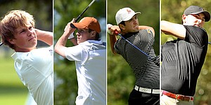 Handicapping the field: Stroke spreads for NCAA Championship