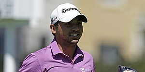 Jason Day keeps early practice date with Tiger for Players eve