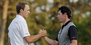 Golf's next great rivalry? McIlroy-Spieth takes center stage at Players
