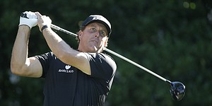 After another missed Players cut, Mickelson will regroup for U.S. Open
