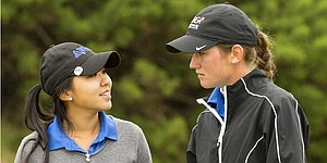 USGA rookies Yang, Griffin medal at Women's Four-Ball