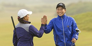 Youth against youth: Liu, Mitsunaga sink Li, Scavo at Four-Ball