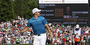 Golfweek PostGame: Rory McIlroy runs away at Wells Fargo