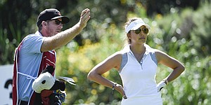 Alison Lee granted USWO qualifier switch after LPGA's Monday finish