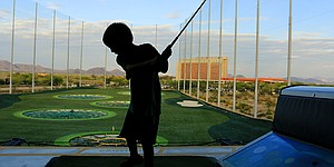 PHOTOS: A look inside TopGolf Scottsdale