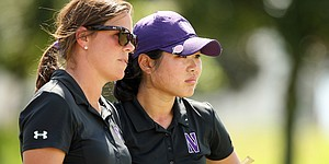Northwestern's depth could power deep run into NCAA women's match play