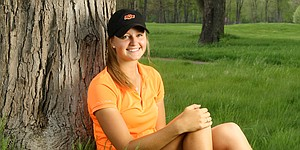 Oklahoma State's Neisen finds triumph amid tragedy