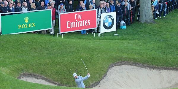 Top Europeans want tour's new boss to close gap with PGA Tour