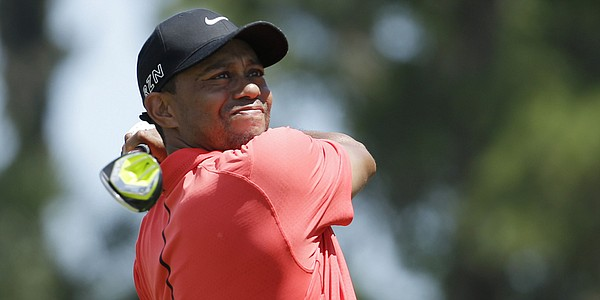 Tiger Woods falls to No. 172 as he preps for Memorial, U.S. Open