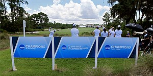 In their words: How coaches prepared for NCAA match play