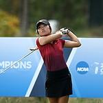 PHOTOS: NCAA Women's Championship, Round 1