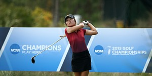 PHOTOS: NCAA Women's Championship, Round 1