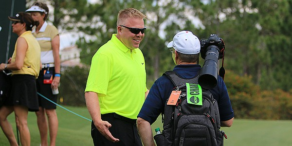 NCAA Championship blog: A fortnight with Ringler