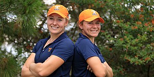Two sister acts push Tennessee toward NCAA Championship glory