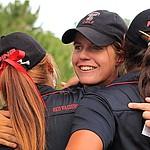 PHOTOS: NCAA Women's Championship, Round 4