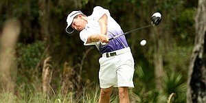 Washington moves into lead at Gifford Collegiate
