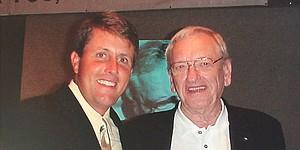 Joe Braly, pioneer in golf shafts, dies at 92