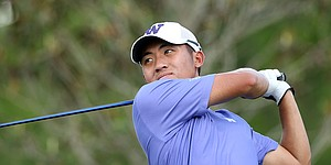 Now a pro, Cheng-Tsung Pan medals at U.S. Open sectional in Washington