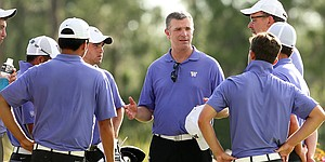 McNealy shares medal, but Washington tops Stanford at Gifford Collegiate