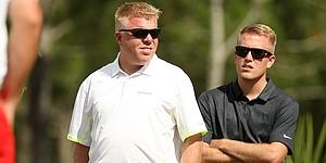 My year in golf: Brentley Romine