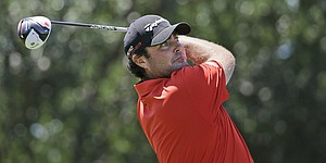 Recap: Bowditch pulls away to win Byron Nelson title