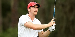 Player of the week: Zach Healy, Georgia