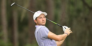 Wright stays perfect in NCAA match play as LSU reaches final