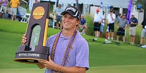 LSU lands national title after years spent cultivating golf program