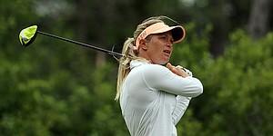 Pettersen breaks winless streak with Manulife LPGA Classic title