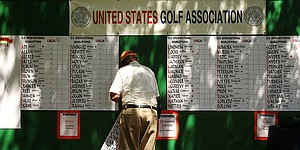 Cash is king: How the USGA could reshape the game