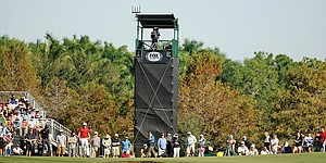 Fox, USGA aim to provide a tech upgrade for U.S. Open