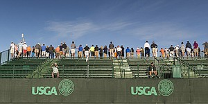 Chambers Bay alters definition of a U.S. Open course
