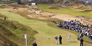 PODCAST: Previewing the U.S. Open at Chambers Bay